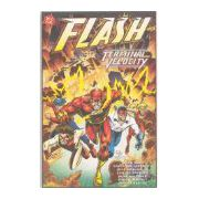 DC Flash : Velocite terminale