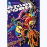 Atari Force : La vision ne disait pas tout ...