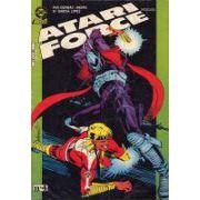 Atari Force : La rencontre du mal