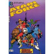 Atari Force : Prelude a l'Holocauste