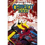 Camelot 3000 - L'Accomplissement