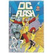 DC Flash : La nuit du boucher