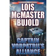 Captain Vorpatril's Alliance