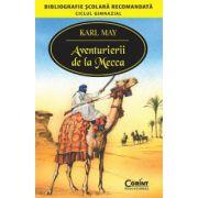 Aventurierii de la Mecca