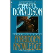Gap into Vision : Forbidden Knowledge