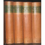 Der Neue Brockhaus ( 4 vol. )