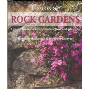 Lexicon of Rock Gardens