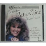 Tribute to Patsy Cline by Connie Brown