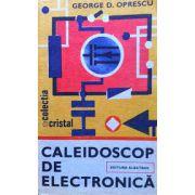 Caleidoscop de electronică
