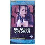 SAS - Ostaticul din Oman