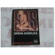 SAS - Sirena diabolica