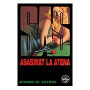 SAS - Asasinat la Atena