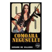 SAS - Comoara negusului