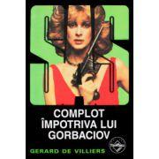 SAS - Complot impotriva lui Gorbaciov