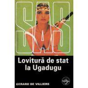 SAS - Lovitura de stat la Ugadugu