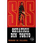 SAS - Ostaticii din Tokyo