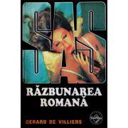 SAS - Razbunarea romană