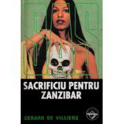 SAS - Sacrificiu pentru Zanzibar