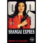 SAS - Shangai Expres