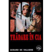 SAS - Tradare in CIA