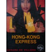 SAS - Hong-Kong Express