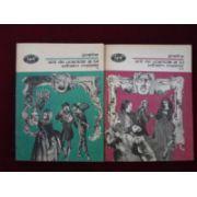 Anii de ucenicie ai lui Wilhelm Meister ( 2 vol. )