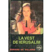 SAS - La vest de Ierusalim