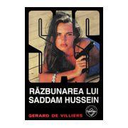 SAS - Razbunarea lui Saddam Hussein