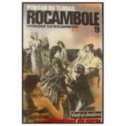 Rocambole 11: Dramele Parisului - Intrigile lui Rocambole ( vol. 4)