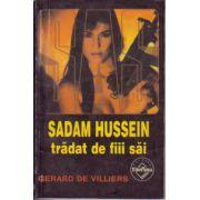 SAS - Sadam Hussein tradat de fiii sai