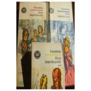 Bilciul desertaciunilor ( 3 vol. )
