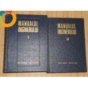 Manualul inginerului ( vol. 1 - Matematica, fizica, caldura )