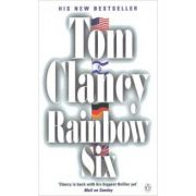 Rainbow Six  ( lb engleza)