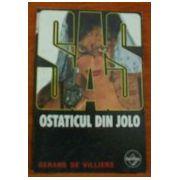 SAS - Ostaticul din Jolo