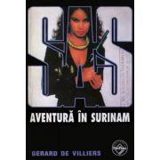 SAS - Aventura in Surinam
