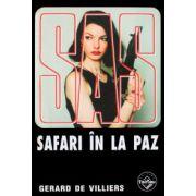 SAS - Safari in La Paz