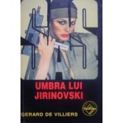 SAS - Umbra lui Jirinovski