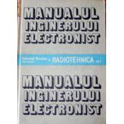 Manualul inginerului electronist ( Vol. 1 - Radiotehnica )