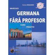 Invatati germana fara profesor - curs practic ( cu CD )