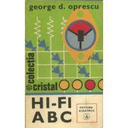 HI-FI ABC