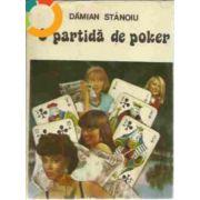 O partida de poker