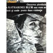 Onoarea pierduta a Katharinei Blum