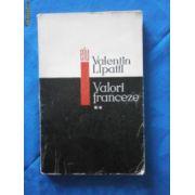 Valori franceze  ( vol. 2 )