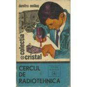 Cercul de radiotehnică