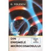 Din enigmele microcosmosului