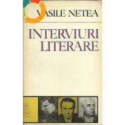 Interviuri literare