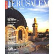 Jerusalem. Voyage privee