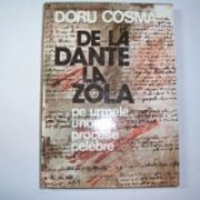 De la Dante la Zola - pe urmele unor procese celebre