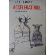 Acceleratorul