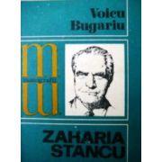 Zaharia Stancu